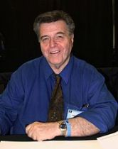 Comic book artist Neal Adams. Image used under a creative commons license with the kind permission of Wikipedia