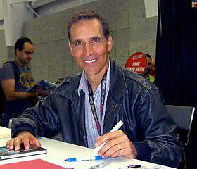 Todd McFarlane. Image used under Creative Commons license. © Luigi Novi / Wikimedia Commons